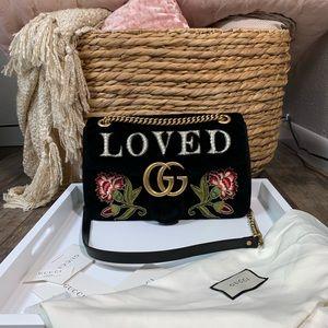 Gucci Limited Edition Handbag